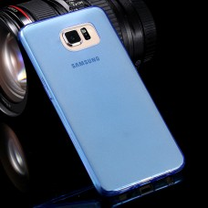 Protective TPU Back Case for Samsung Galaxy S6