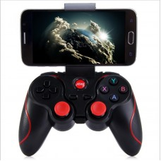 GEN GAME S5 Bluetooth Wireless Gamepad Joystick for IOS, Android Phones, Smart TV and Windows