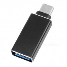 USB 3.1 Type-C to USB 3.0 AF OTG Adapter