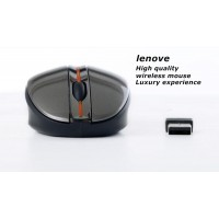 Lenovo N3903 Wireless Mouse 1200dpi 2.4ghz