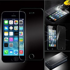 Tempered Glass Screen Protector for Iphone 4, 5 or 6