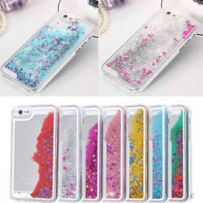 Iphone 6 Glitter Star Bling Case